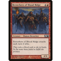 Berserkers of Blood Ridge - M10