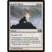 Angel's Mercy FOIL - M10
