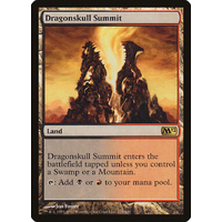 Dragonskull Summit - M12