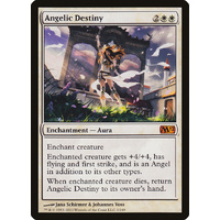 Angelic Destiny FOIL - M12