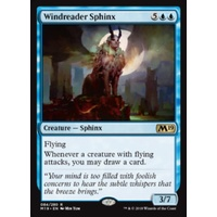 Windreader Sphinx - M19