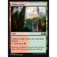 Timber Gorge - M19