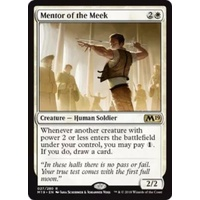 Mentor of the Meek FOIL