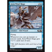 Aven Wind Mage FOIL