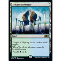 Temple of Mystery - M20