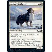 Alpine Watchdog - M21