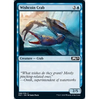 Wishcoin Crab - M21
