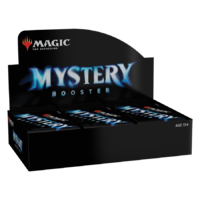 Mystery Booster - Sealed Booster Box