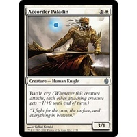 Accorder Paladin FOIL - MBS