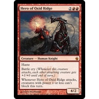Hero of Oxid Ridge - MBS