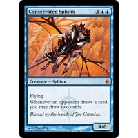 Consecrated Sphinx FOIL - MBS