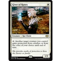 Giver of Runes - MH1