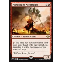 Planebound Accomplice - MH1