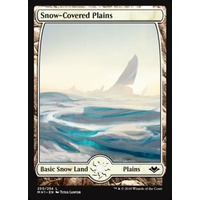 Snow-Covered Plains - MH1