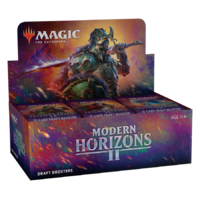 Modern Horizons 2 (MH2) Sealed Draft Booster Box