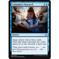 Compulsive Research - MM3