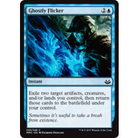 Ghostly Flicker - MM3