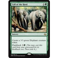 Call of the Herd - MM3