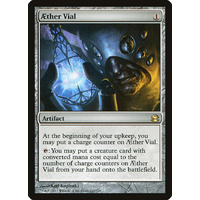 Aether Vial - MMA