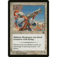 Alaborn Musketeer - P02