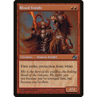 Blood Knight FOIL
