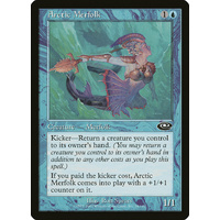 Arctic Merfolk - PLS