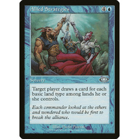 Allied Strategies FOIL