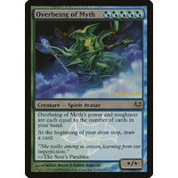 Overbeing of Myth Pre-Release FOIL - EVE