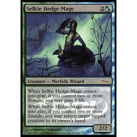 Selkie Hedge-Mage FOIL