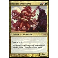 Marisi's Twinclaws FOIL