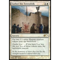Gather the Townsfolk FOIL