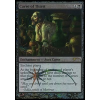 Curse of Thirst FOIL