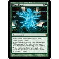 Mana Bloom - RTR