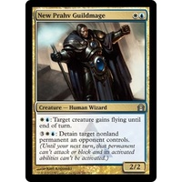 New Prahv Guildmage - RTR