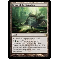 Grove of the Guardian - RTR
