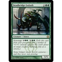 Deadbridge Goliath - RTR