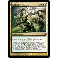 Collective Blessing - RTR