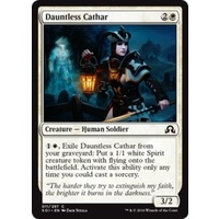 Dauntless Cathar FOIL