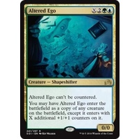 Altered Ego - SOI