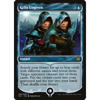 Gifts Ungiven FOIL