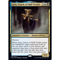 Atris, Oracle of Half-Truths - THB