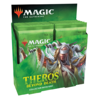 Theros Beyond Death - Collector Booster Display (12)