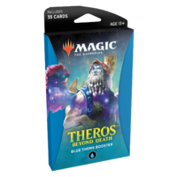 Theros Beyond Death - Theme Booster - Blue