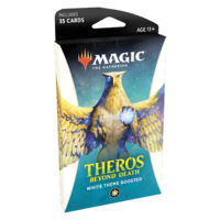 Theros Beyond Death - Theme Booster - White