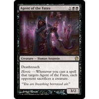 Agent of the Fates - THS