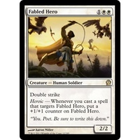 Fabled Hero - THS
