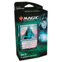 War of the Spark - Jace Planeswalker Deck