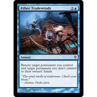 Aether Tradewinds FOIL