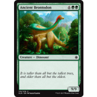 Ancient Brontodon - XLN