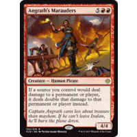 Angrath's Marauders - XLN